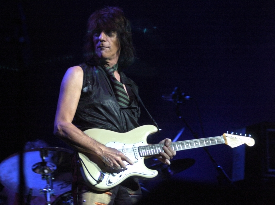 Jeff Beck – Little Wing
