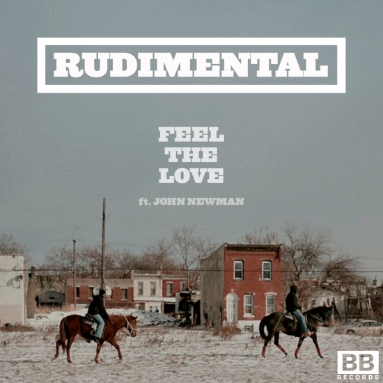 drum and bass, quartetto, john newman, rudimental