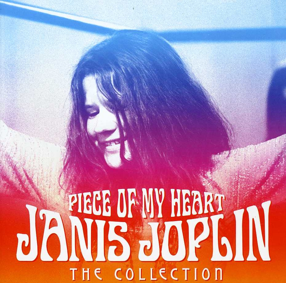 janis joplin piece of my heart lyric: