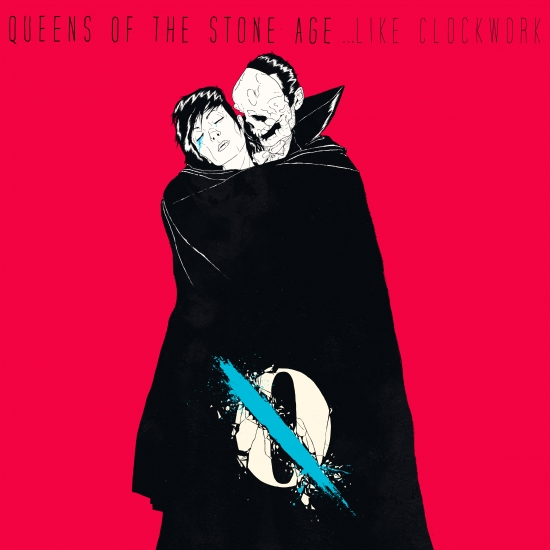 Queens of the Stone Age – … Like Clockwork