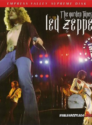 Led Zeppelin – Stairway to Heaven