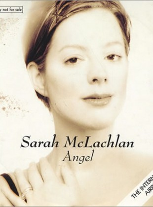 Sarah Mclachlan – In The Arms Of The Angel