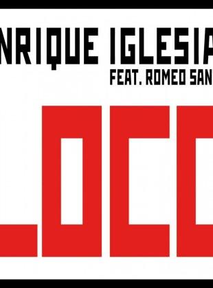 Enrique Iglesias ft. Romeo Santos – Loco