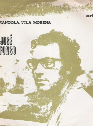 José Afonso – Grândola Vila Morena