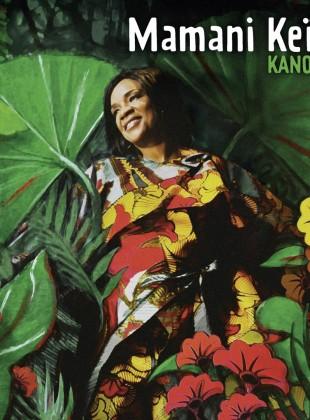 Mamani Keita – Kanou