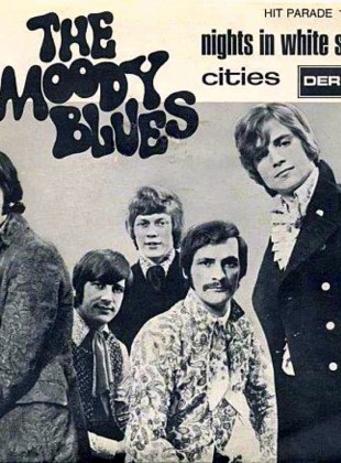 The Moody Blues – Nights In White Satin
