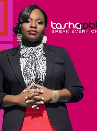 Tasha Cobbs – Break Every Chain