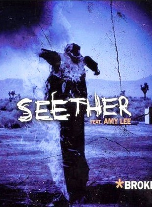 Seether feat. Amy Lee – Broken