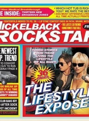 Nickelback – Rockstar