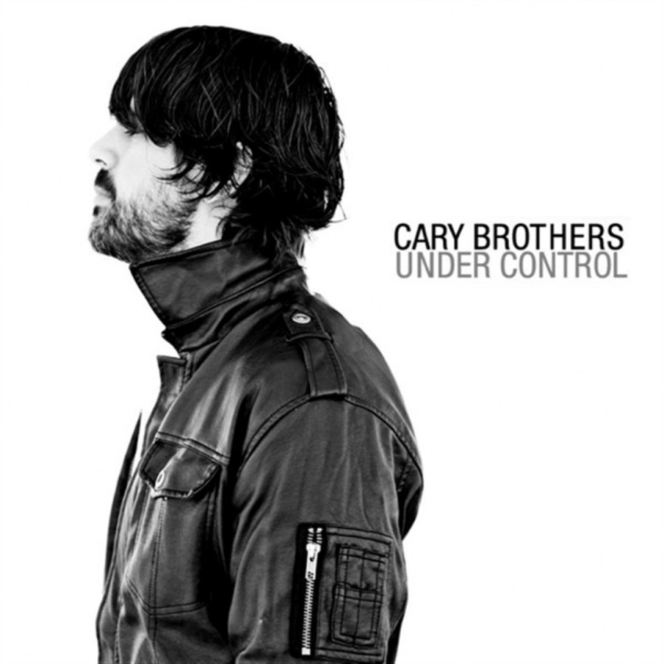 Cary Brothers – Can't Take My Eyes Off You