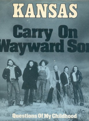 Kansas – Carry on Wayward Son