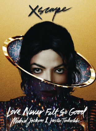 Michael Jackson & Justin Timberlake – Love Never Felt So Good