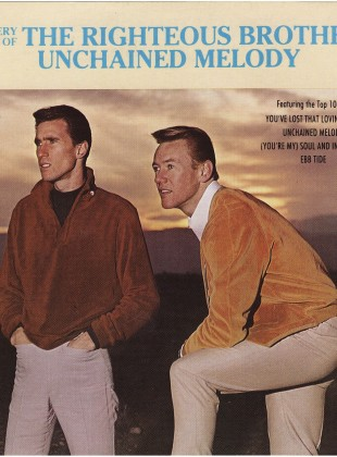The Righteous Brothers – Unchained Melody