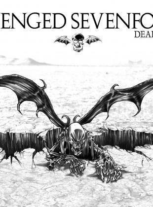 Avenged Sevenfold – Dear God