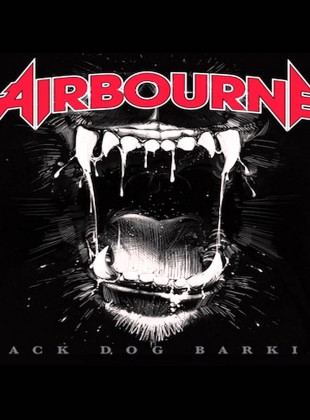 Airbourne – Live It Up
