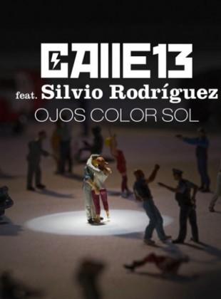 Calle 13 feat. Silvio Rodriguez – Ojos Color Sol
