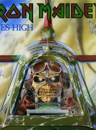 Iron Maiden – Aces High