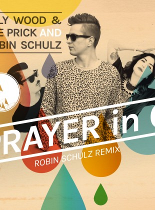 Lilly Wood & The Prick and Robin Schulz – Prayer in C (Robin Schulz Remix)