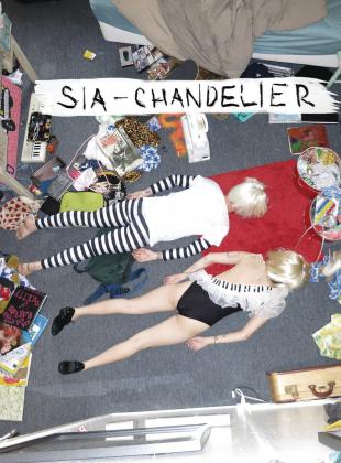 Sia – Chandelier