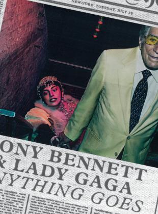 Tony Bennett & Lady Gaga – Anything Goes