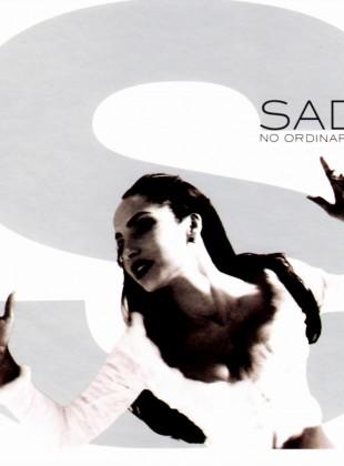 Sade – No Ordinary Love