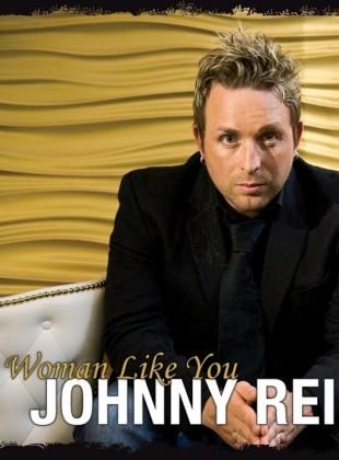 Johnny Reid – A Woman Like You