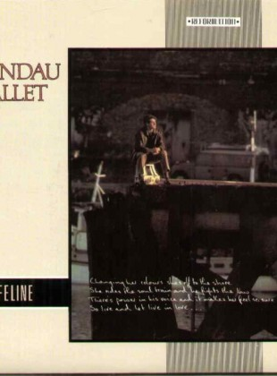 Spandau Ballet – Lifeline