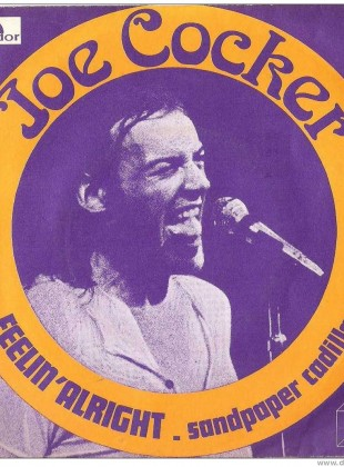 Joe Cocker – Feelin' Alright