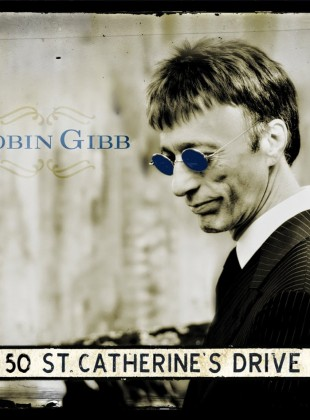 Robin Gibb – Days Of Wine And Roses