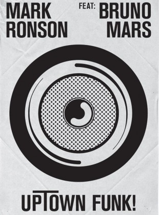 Mark Ronson ft. Bruno Mars – Uptown Funk!