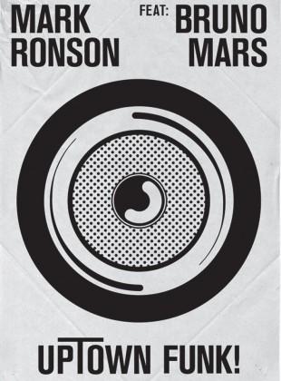 Mark Ronson ft. Bruno Mars – Uptown Funk!