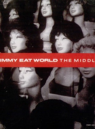 Jimmy Eat World – The Middle