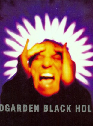 Soundgarden – Black Hole Sun