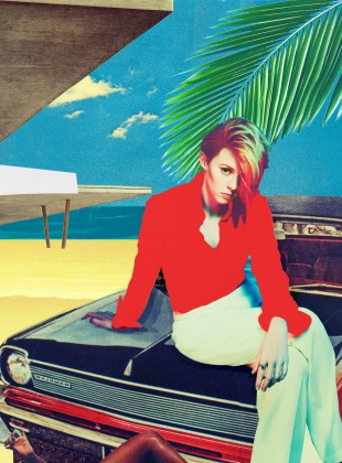 La Roux – Let Me Down Gently