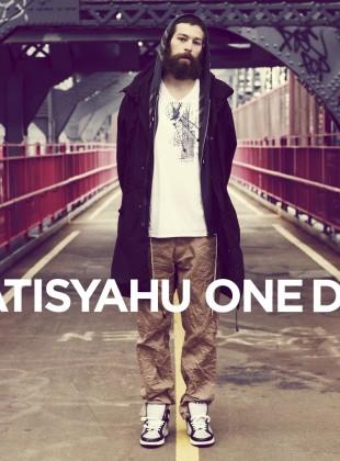 Matisyahu – One Day