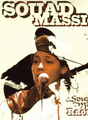 Souad Massi – Raoui