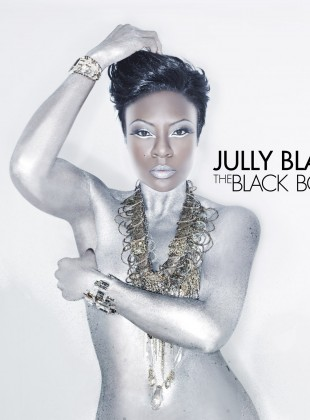 Jully Black – Running