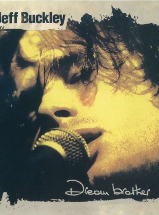 Jeff Buckley – Dream Brother