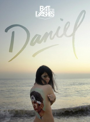 Daniel – Bat For Lashes