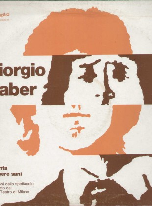 Giorgio Gaber – La libertà