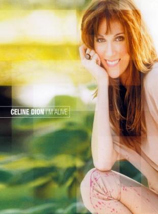 Céline Dion – I'm Alive