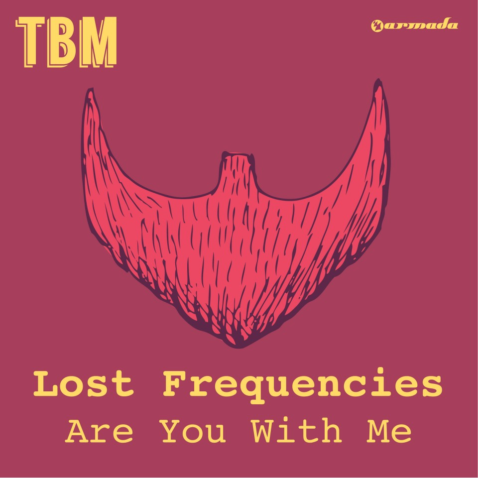 Lost Frequencies – Are You With Me