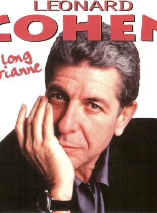Leonard Cohen – So Long, Marianne