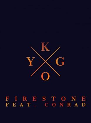 Kygo Feat. Conrad – Firestone
