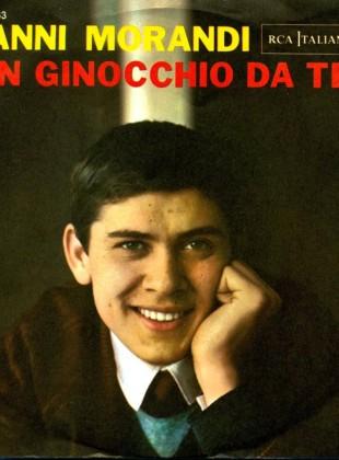 Gianni Morandi – In ginocchio da te