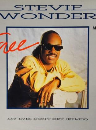 Stevie Wonder – Free