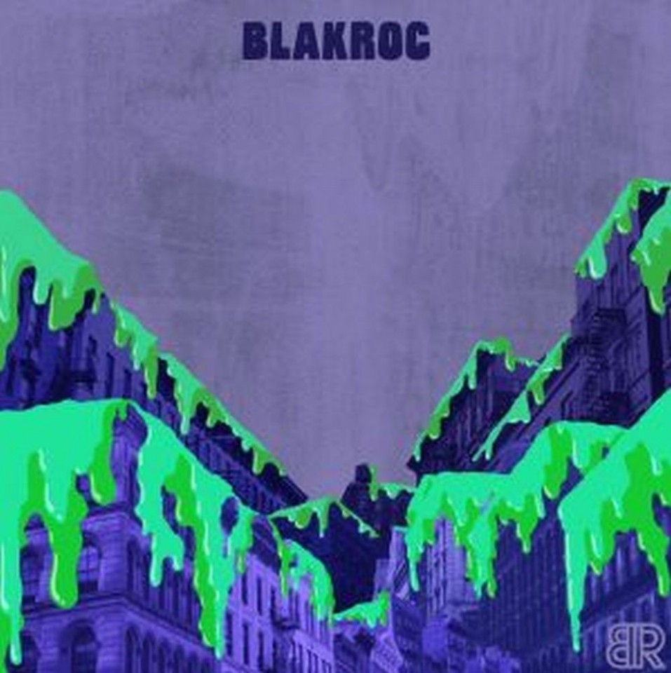 BlakRoc – What You Do To Me