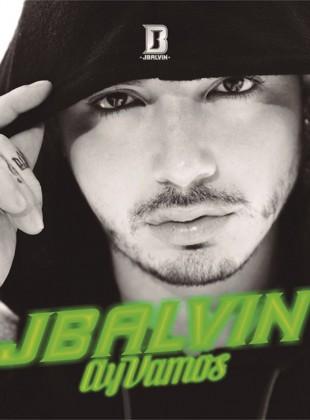 J. Balvin – Ay Vamos