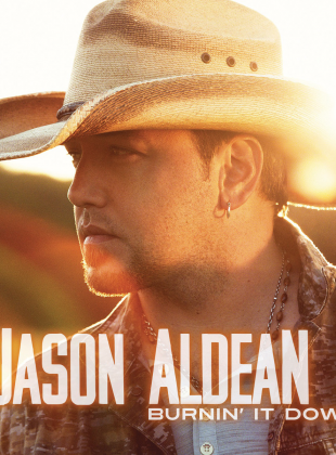 Jason Aldean – Burnin' It Down