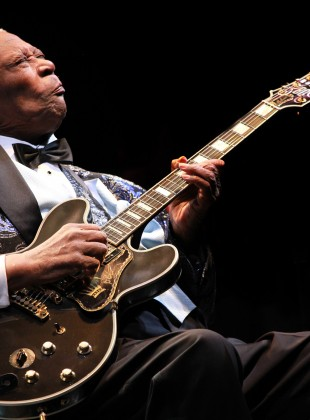 B.B. King – Don't Answer The Door